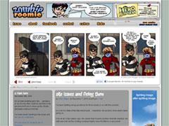 zombieroomie-screenshot