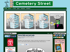 cemeterystreet_com-screenshot