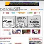 chainsawsuit